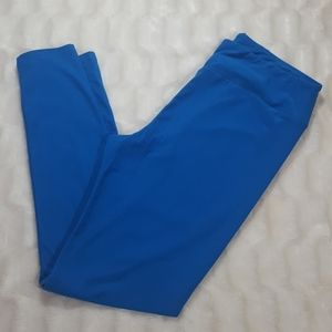 LuLaRoe tall & curvy TC one size leggings
